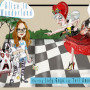 Alice in Wonderland Reimagined