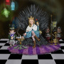 Alice Conquers All