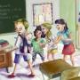 Classroom Baby